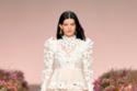فستان دانتيل أبيض طبقات من Zimmermann