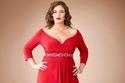 18 فستان ناعم وإطلالة خلابة لذوات الوزن الزائد في السهرات