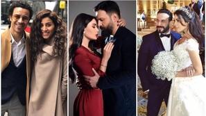 هذه هي أكثر ثنائيات مسلسلات رمضان جاذبية وأناقة.. من اعتلى عرش النجاح؟