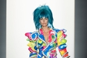 Jeremy Scott يعيد موضة الثمانينات في أسبوع الموضة في نيويورك لربيع2020