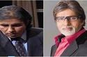نجم بوليود أميتاب شان  Amitabh Bachchan