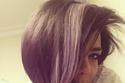 محبو ناهد السباعي أثنوا على لون شعرها الجديد