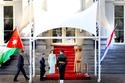 الملكة رانيا و الملكة ماكسيما في زيارة رسمية لهولندا