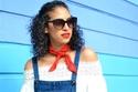 6 طرق لارتداء البندانة في هذا الصيف