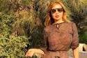 إطلالة صاخبة لرولا سعد