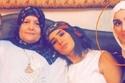 صورة تكشف نسرين شقيقة زينة التي تشاجرت مع أحمد عز