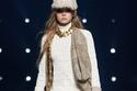 قبعة فرو من Givenchy