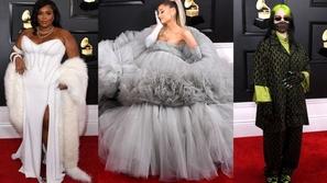 إطلالات المشاهير في حفل Grammys 2020