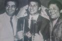 ثلاثة محمود، محمود ياسين، محمود الخطيب ومحمود عبد العزيز