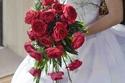 مسكات عروس 2016 تنفرد بلون ورد واحد فقط … شاهدي أجملها
