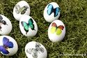 أفكار منوّعة لتزيين البيض في عيد الفصح