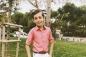"""عثمان بطل مسلسل """"على مر الزمان"""" بعد أن صار عمره 13 عاماً"""