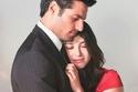 """صور إياد وفتون ثنائي رومانسي جذاب في """"موسم الكرز"""""""