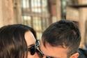رومانسية ابراهيم تشيليكول وزوجته ميهرا موتلو