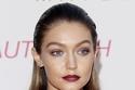 عارضة الأزياء Gigi Hadid