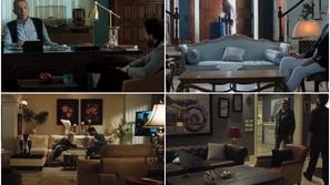 اختاري ديكور منزلك حسب شخصيتك من ستايل منازل نجوم مسلسل لما كنا صغيرين