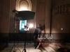 فيديو عفوية عمرو يوسف وأمينة خليل في كواليس تصوير غلاف ليالينا وهذا ما ما فعله الأول مع المصور