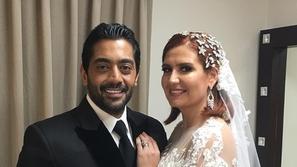 تسريبات تكشف طلاق هنا شيحة وأحمد فلوكس وهذا ما حدث وأنهى زواجهما سريعا