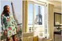 صور بيونسيه تختار أحد أغلى فنادق العالم لإقامتها في باريس: شاهدوا صوره وتعرفوا على الكلفة الخيالية لليلة الواحدة!