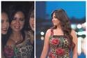 ياسمين عبد العزيز و رانيا يوسف بنفس الفستان، على مين احلى ؟
