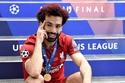 محمد صلاح يصبغ شعره للأحمر بعد نهائي أوروبا