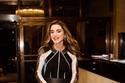 أجمل إطلالات الملكة رانيا بتوقيع مصممي الأزياء العرب في 2018