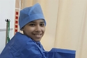 شقيق جويرية حمدي يتلقى العلاج من السرطان