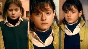 شاهدي كيف تغيرت ملامح طفلة المسلسل التركي