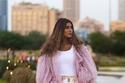 إطلالات كاجوال وعصرية على طريقة النجمة ليلى عبدالله
