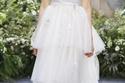 مجموعة فساتين زفاف مونيك لولييه لربيع 2017 من أسبوع نيويورك للعروس