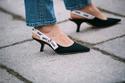 الأحذية المثالية للمكتب في النهار والسهرة في المساء