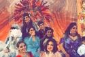 شاهدوا زفاف ابنة إلهام الفضالة ومرح وفساتين نجمات الخليج يشعلان الحفل