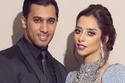 بلقيس فتحي تحتفل بعيد ميلاد زوجها في أجواء رومانسية