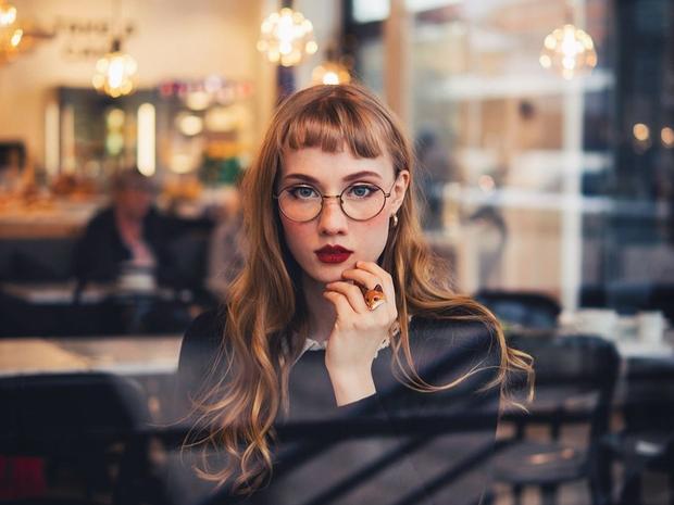 الغرة القصيرة أكثر صيحات الشعر المتداولة لعام 2019