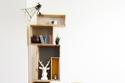 بالصور: 18 طريقة لاستخدام الصناديق الخشبية في ديكور منزلك