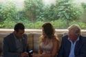 عقد قران منة حسين فهمي على المحامي طارق جميل سعيد