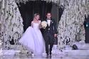 مصطفى خاطر وعروسه