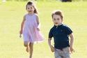 صور تكشف لماذا أصبحت الأميرة تشارلوت محبوبة أكثر من شقيقها الأمير جورج