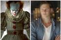صور: لن تصدقوا أن خلف الوجه المخيف في فيلم الرعب It فنان وسيم للغاية!