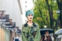 1 موضة  Street Style في أسبوع الموضة في طوكيو