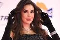 ياسمين صبري والشعر الطويل المنسدل
