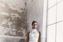 جمبسوت باللون الأبيض من Viktor&Rolf; Mariage