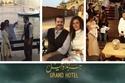 """صور جولة في الفندق الفخم الذي تم تصوير مسلسل """"جراند أوتيل"""" فيه...لن تتخيلوا مدى فخامته"""