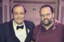 محمد محمود عبد العزيز يعمل كمنتج وممثل