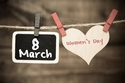يوم المرأة العالمي