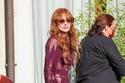 Jessica Chastain  بجمبسوت من زهير مراد بشكل عصري