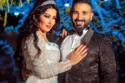 نال أحمد سعد شهرة كبيرة بعد زواجه من سمية الخشاب