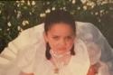 زينب ابنة هيفاء وهبي في مرحلة متقدمة الطفولة تبدو كطفلة جميلة