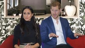 شاهدي أسلوب حياة الأمير هاري وميغان ماركل بكندا بعد تخليهما عن الملكية