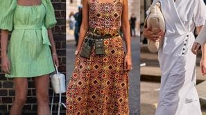 دليلك الكامل لمعرفة ستايلات الفساتين الصيفية لهذا العام